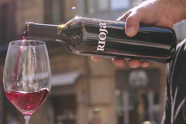"""La campaña """"Te Mereces Un Rioja"""" impulsa la hostelería"""