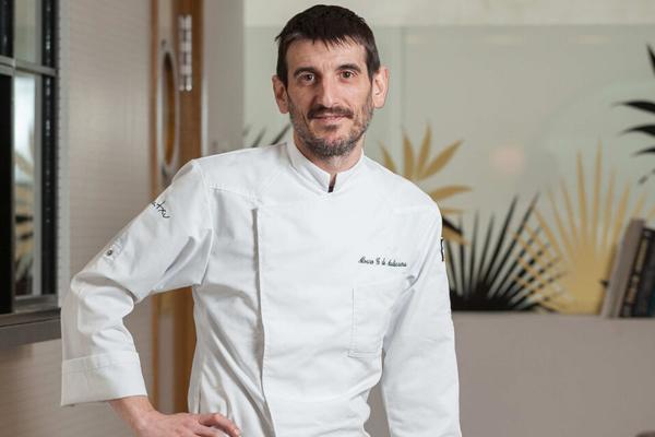 La cocina de Aitatxu se adapta al delivery