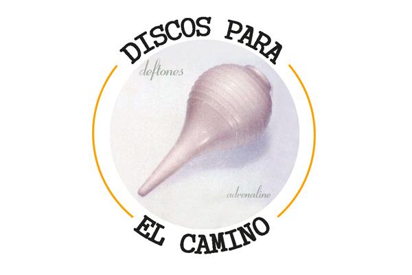 """Discos para el Camino: """"Adrenaline"""" de Deftones"""