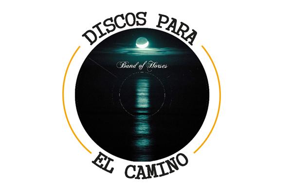 """Discos para el Camino: """"Cease to begin"""" de Band of Horses"""