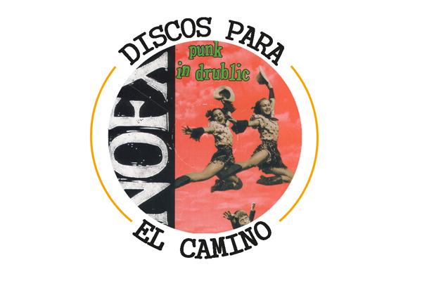 """Discos para el Camino: """"Punk in drublic"""" de NOFX"""