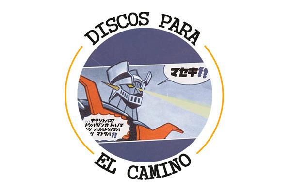 "Discos para el Camino: ""Ensamble Cohetes"" de Airbag"