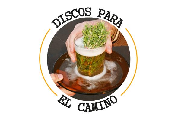 """Discos para el Camino: """"Balanceo"""" de Cala Vento"""