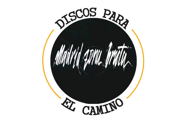 """Discos para el Camino: """"Madrid Zona Bruta"""" de El Club de los Poetas Violentos"""