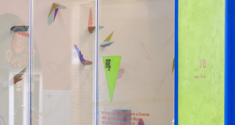 Nueva edición del Madrid Design Festival