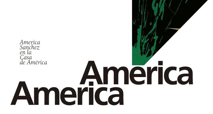 "Madrid Gráfica 2020: ""América America"""