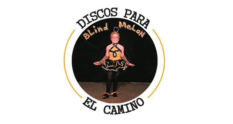"Discos para el Camino: ""Blind Melon"" de Blind Melon"