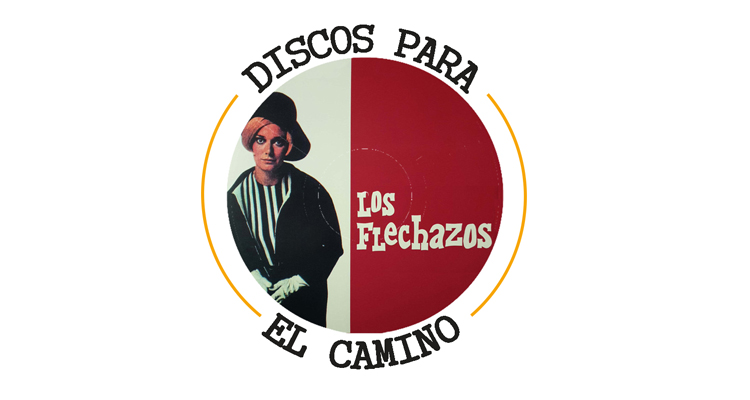 """Discos para el Camino: """"En el club"""" de Los Flechazos"""