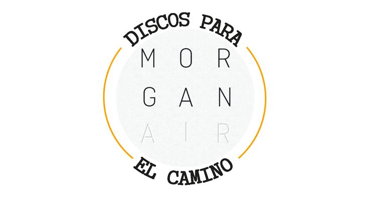 """Discos para el Camino: """"Air"""" de Morgan"""