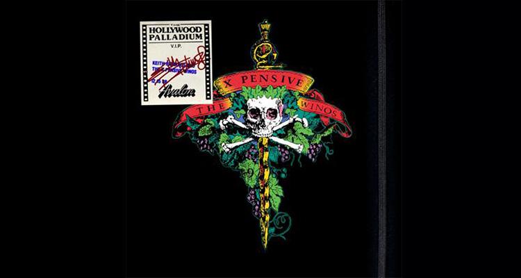 Keith Richards estrena dos nuevos singles de lo que será su próximo álbum