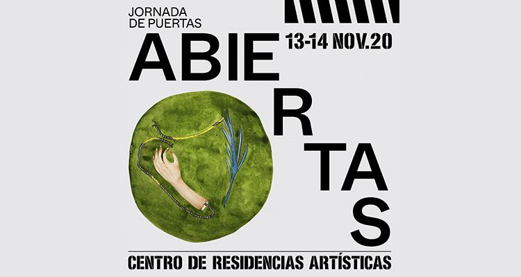 Jornadas de puertas abiertas en el Centro de residencias artísticas de Matadero