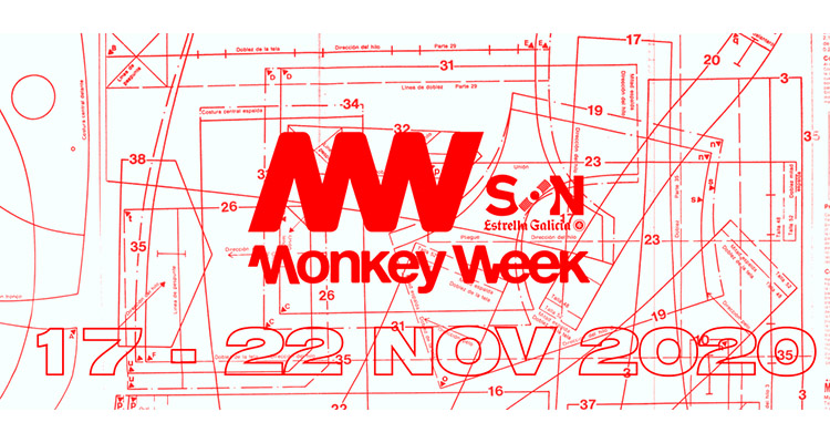Músicos chilenos en Monkey Week SON Estrella Galicia