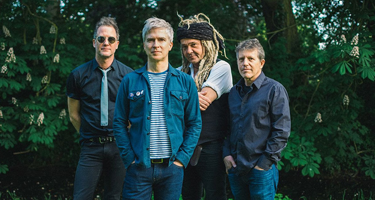 "Nada Surf publica la edición deluxe de ""Never Not Together"""