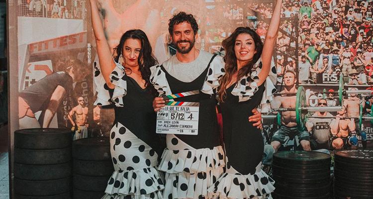 Soleá Morente estrena videoclip de la mano de Paco León