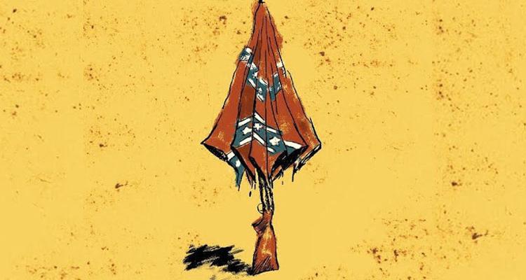 Los sureños no llevan paraguas (Muddy Waters, 2020)