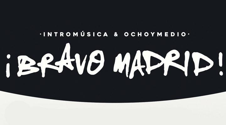 ¡Bravo Madrid! al rescate: el indie llega a los teatros de la capital