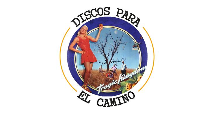 """Discos para el Camino: """"Tragic Kingdom"""" de No Doubt"""