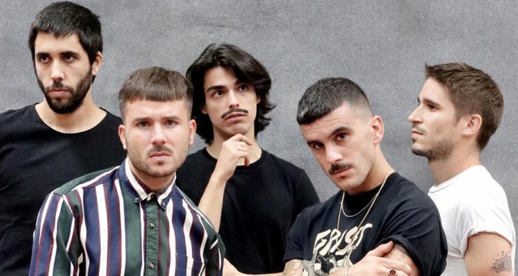 """Los Flamingos estrenan """"Salto Al Vacío"""", el primer single y vídeo de su próximo disco"""