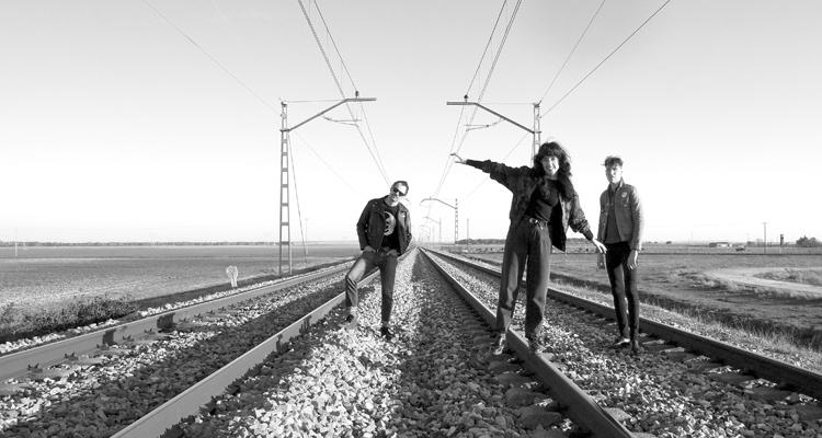 """Rata Negra presentan """"El escarmiento"""", primer adelanto de su nuevo LP"""