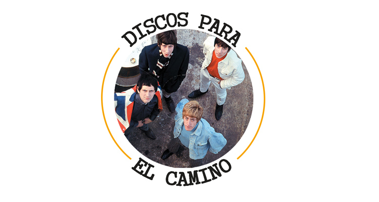 "Discos para el Camino: ""My generation"" de The Who"