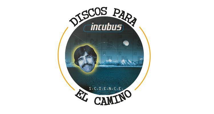 """Discos para el Camino: """"S.C.I.E.NC.E."""" de Incubus"""