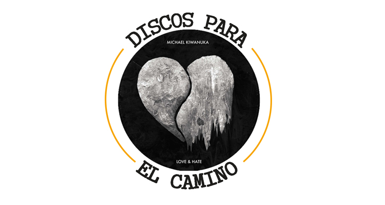 "Discos para el Camino: ""Love and hate"" de Michael Kiwanuka"