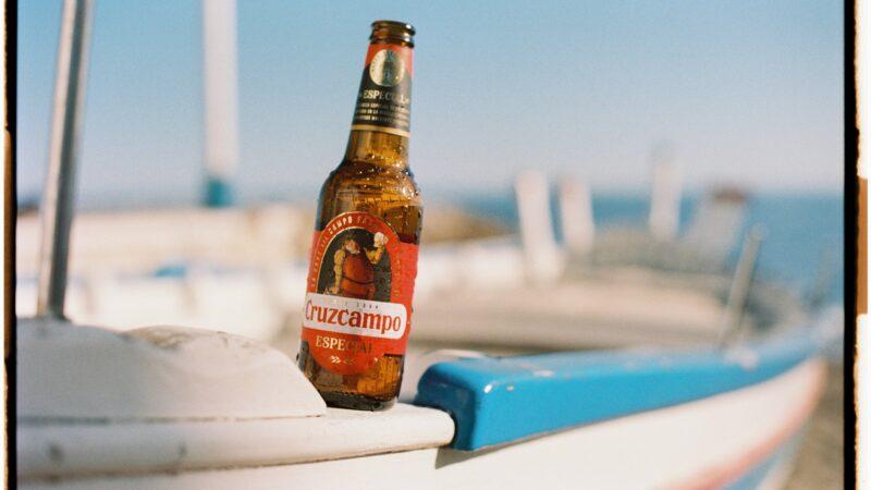 La cerveza de Cruzcampo con más poderío arrasa a nivel internacional